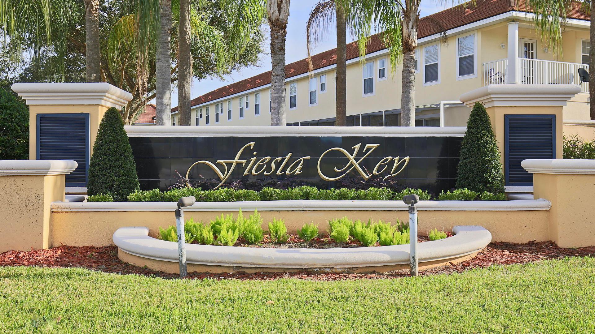 Fiesta Key,34746