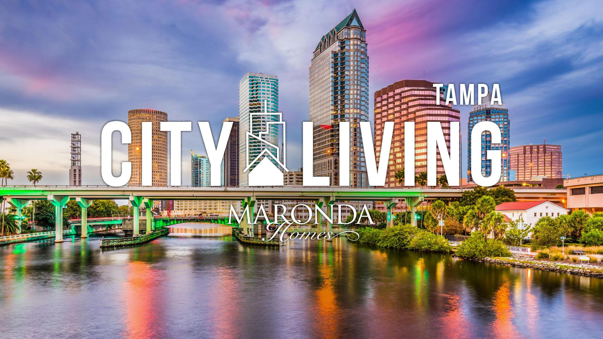 City Living: Tampa,33609