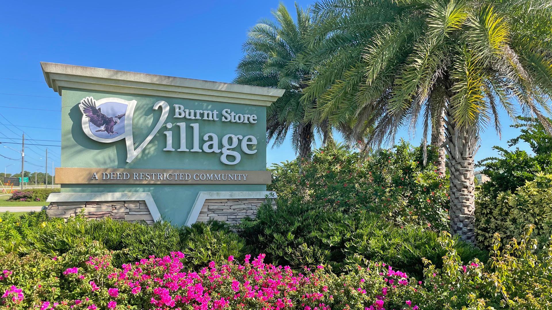 Burnt Store Village,33955