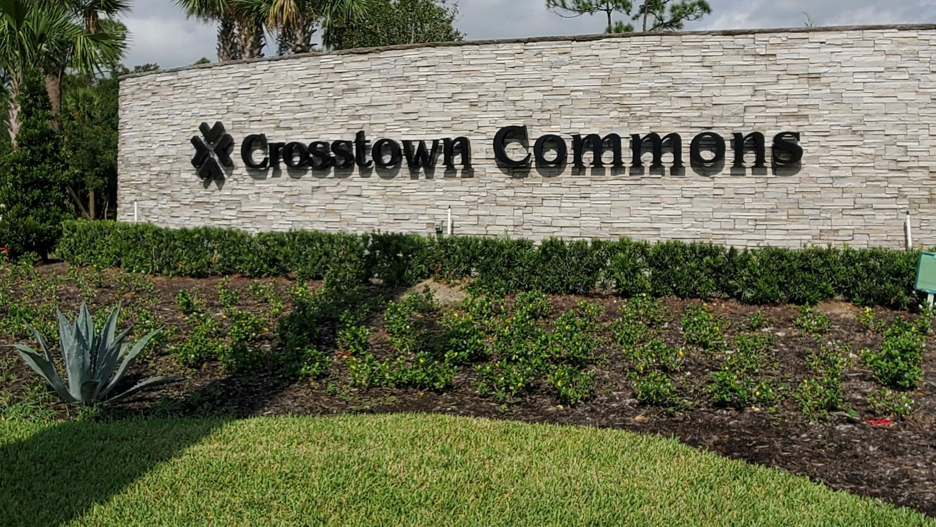 Crosstown Commons,34986