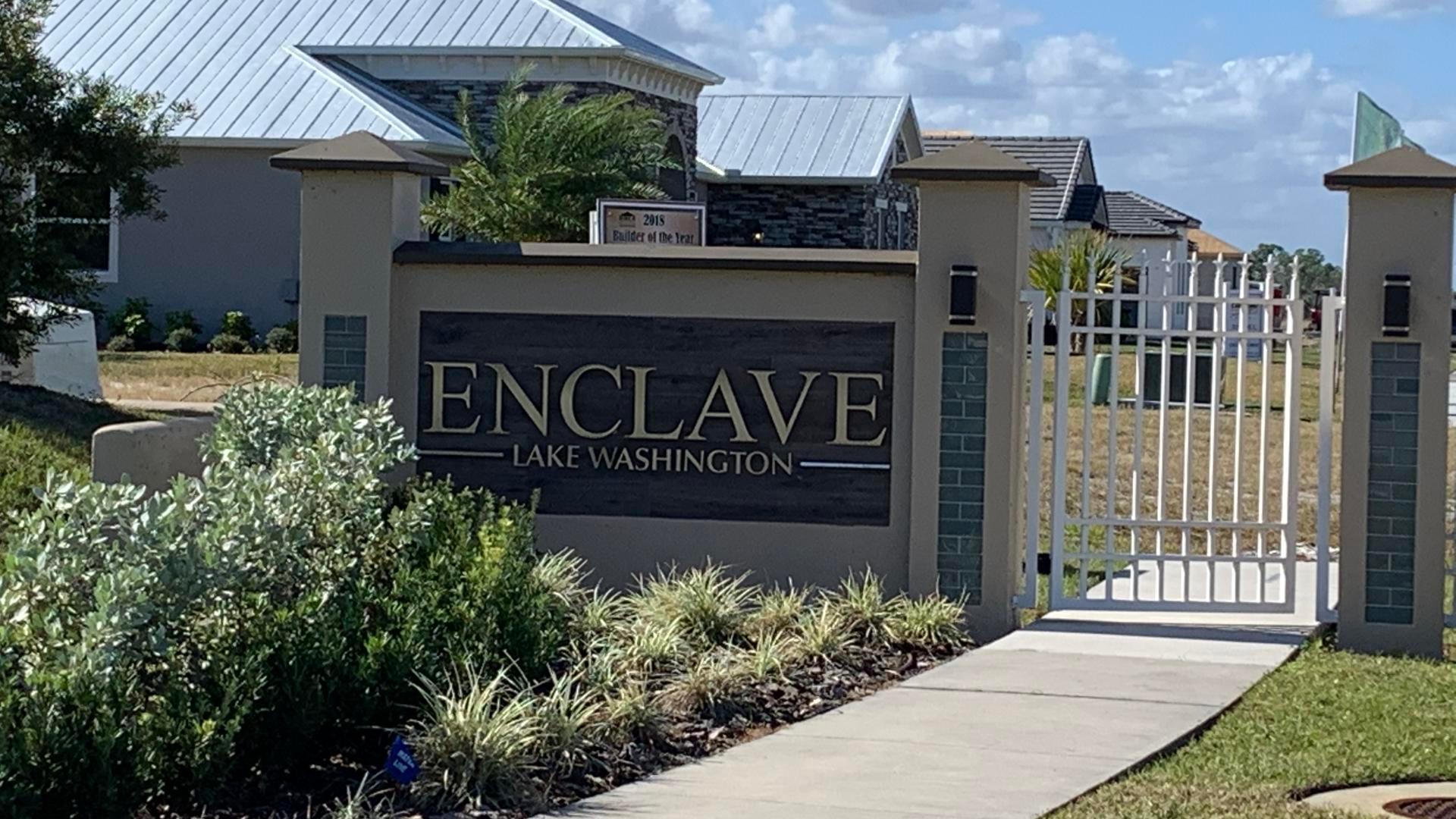 Enclave At Lake Washington,32934