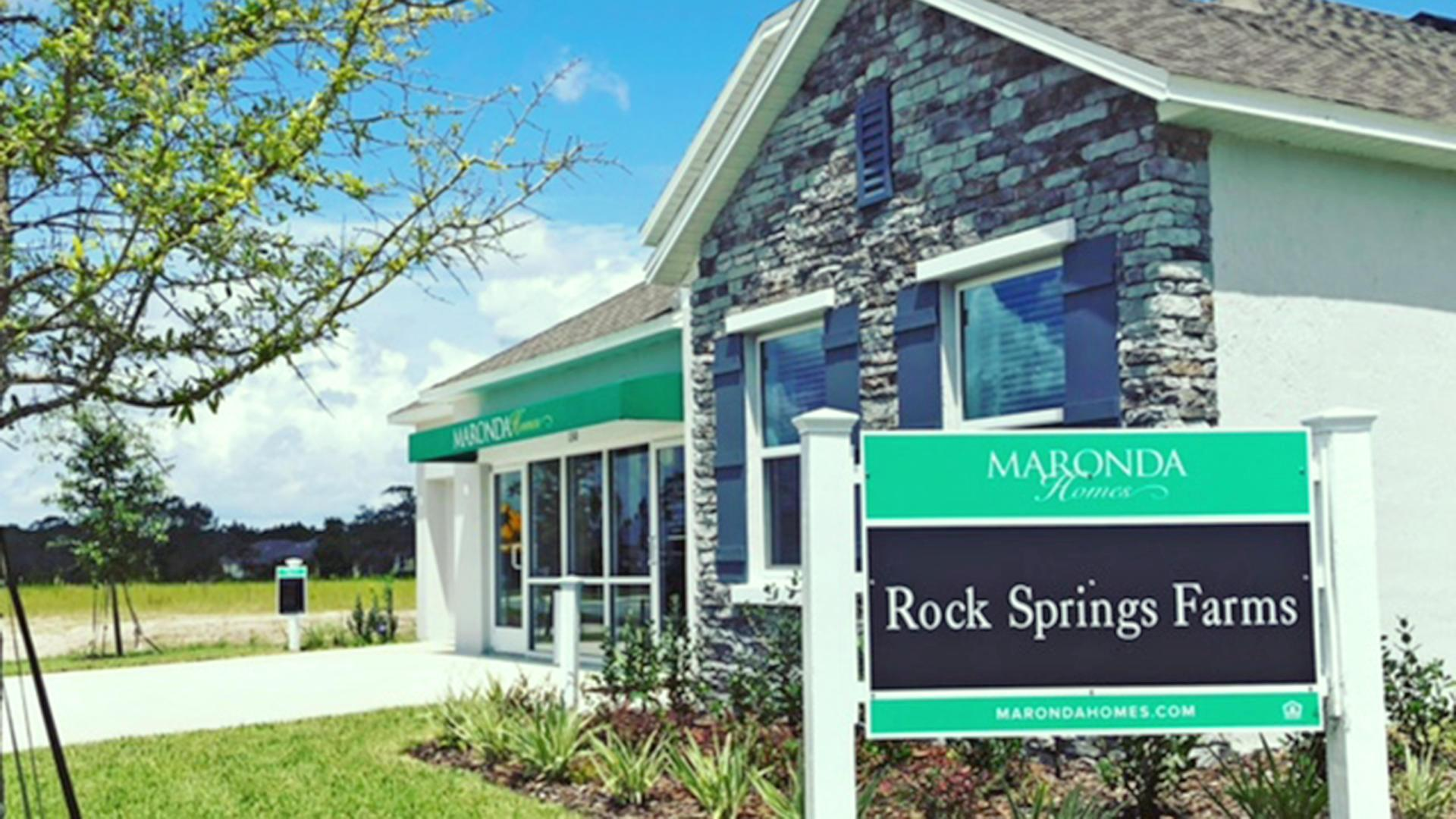 Rock Springs Farms,32086