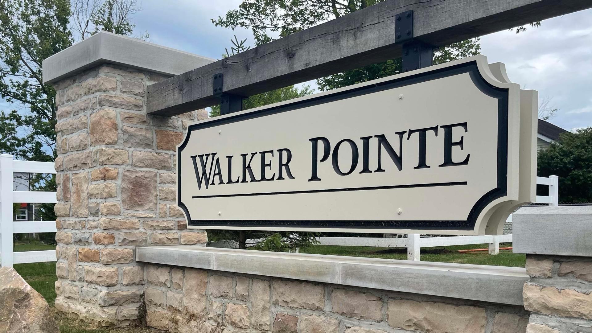 Walker Pointe,43116