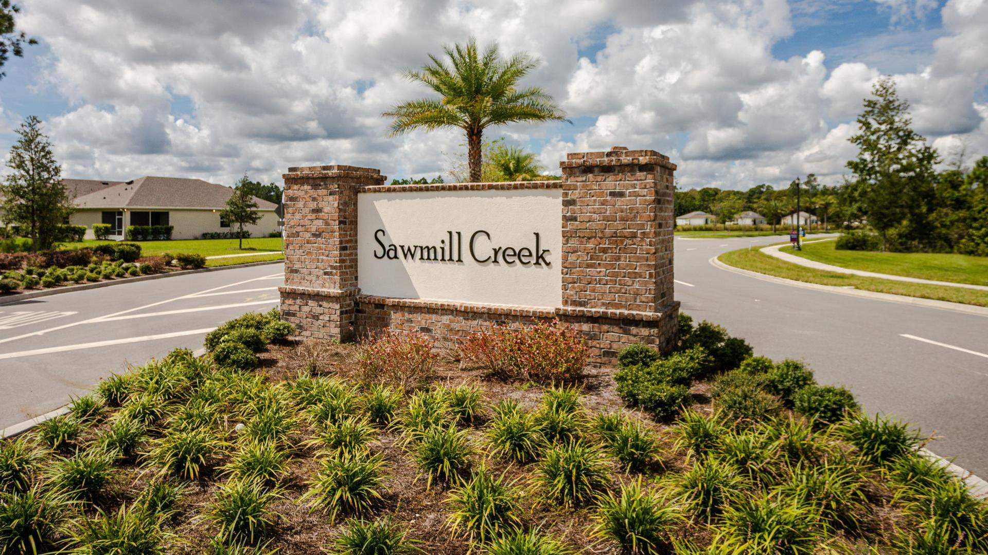 Sawmill Creek At Palm Coast Park,32137