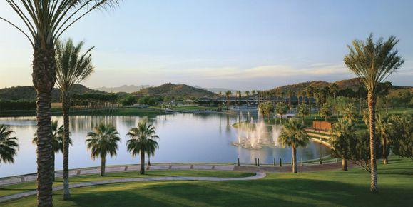 REFLECTION BAY AT ESTRELLA:GOODYEAR, AZ