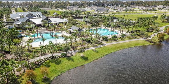 Arbors at RiverTown - NOW SELLING!:St. Johns, FL