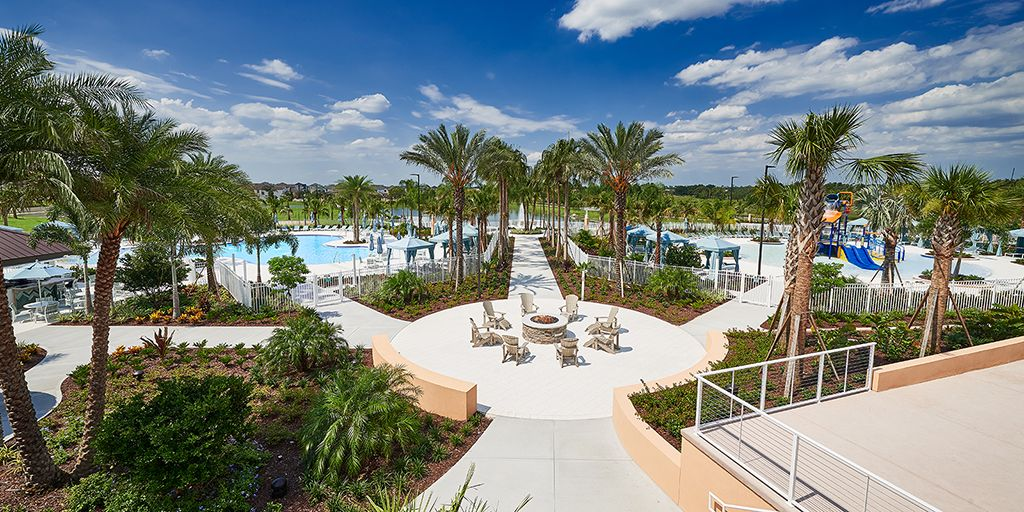Kissimmee - Solara:Solara Resort in Kissimmee, FL | Mattamy Homes