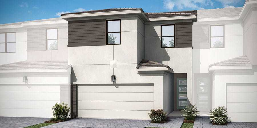 Exterior:Dakota - Contemporary