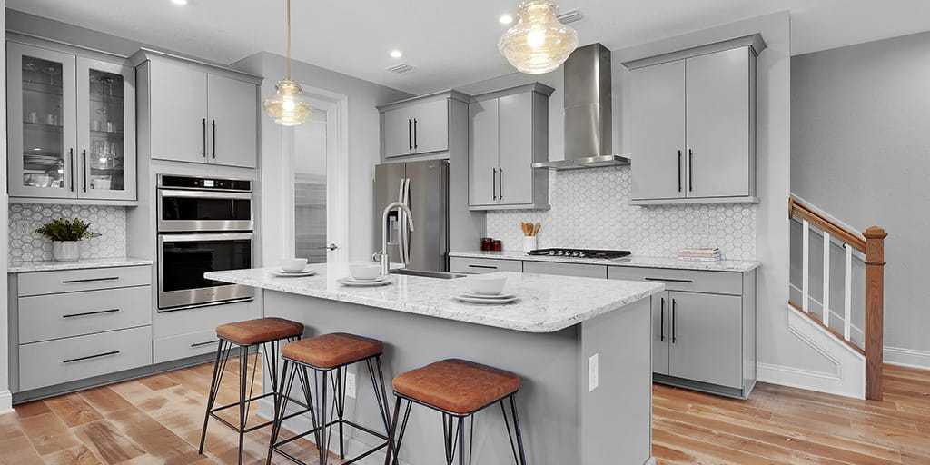 Waverly:Kitchen