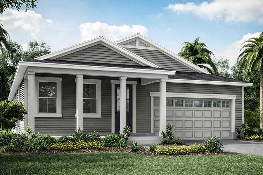 Exterior:Elm - Low Country