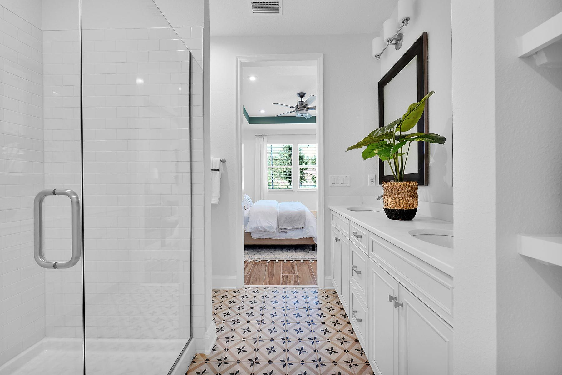 Jacksonville - Pablo Cove:Darya Model Owners Bath