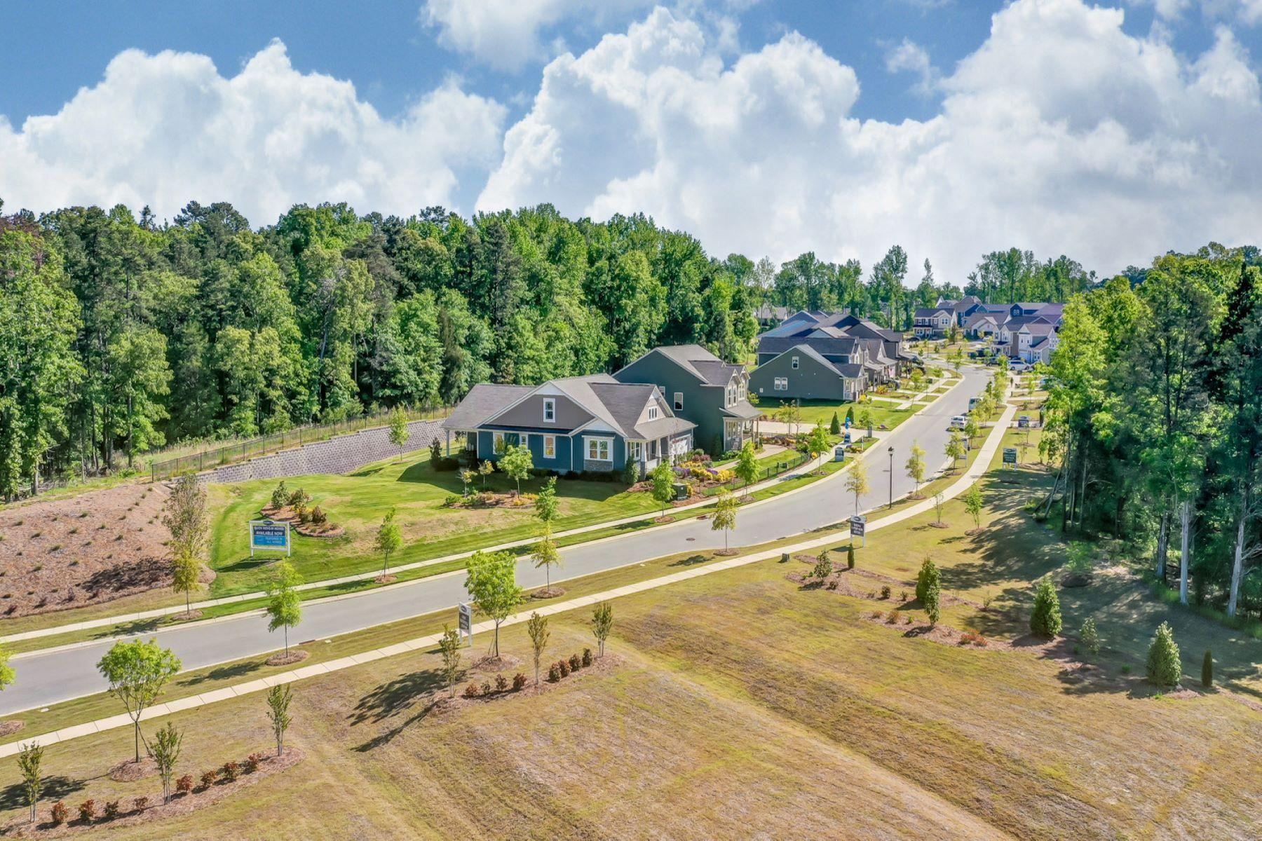 Huntersville - Magnolia Walk:Welcome to Magnolia Walk