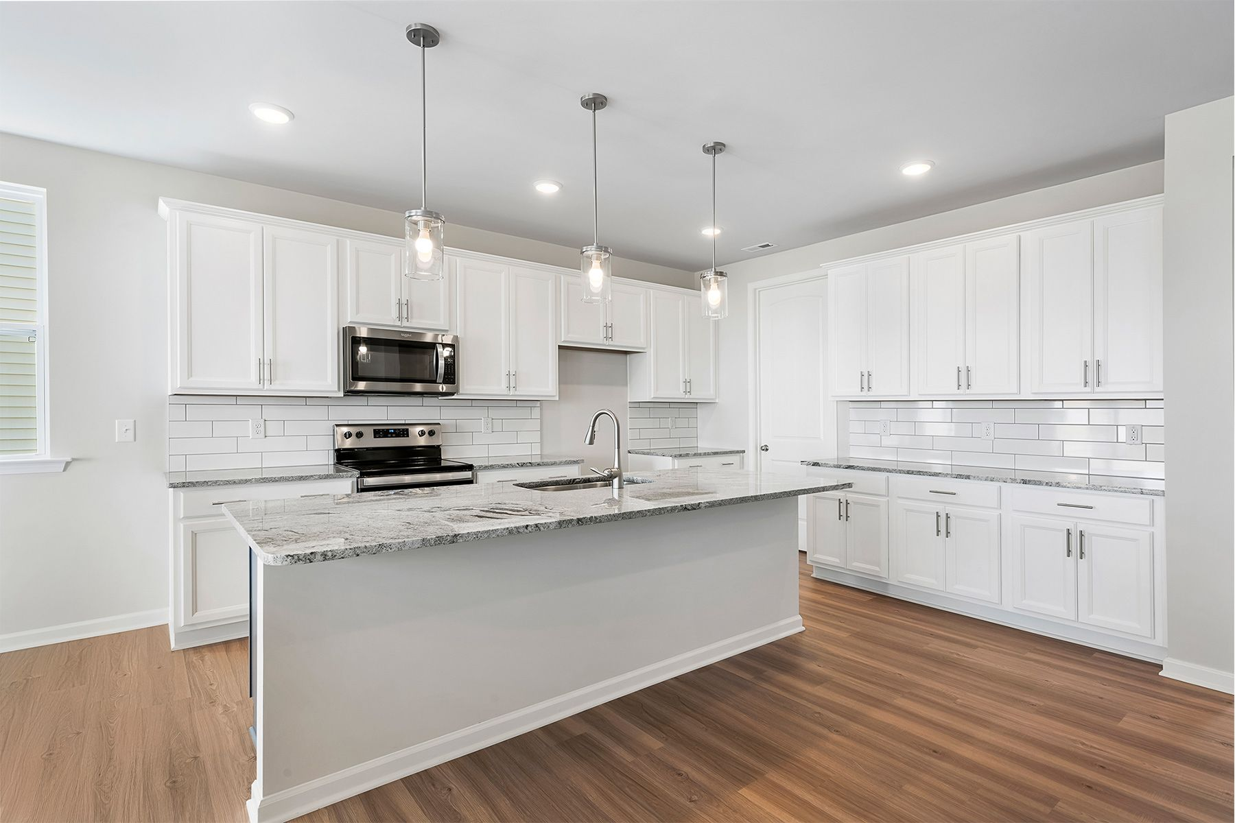 Interior:*Photo representation of Crosby floorplan