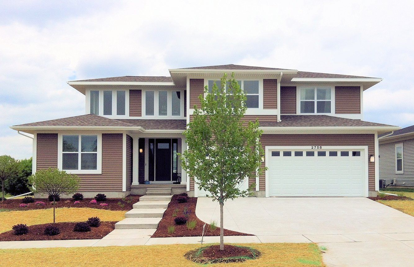 The Prescott by Mayberry Homes:The Prescott by Mayberry Homes