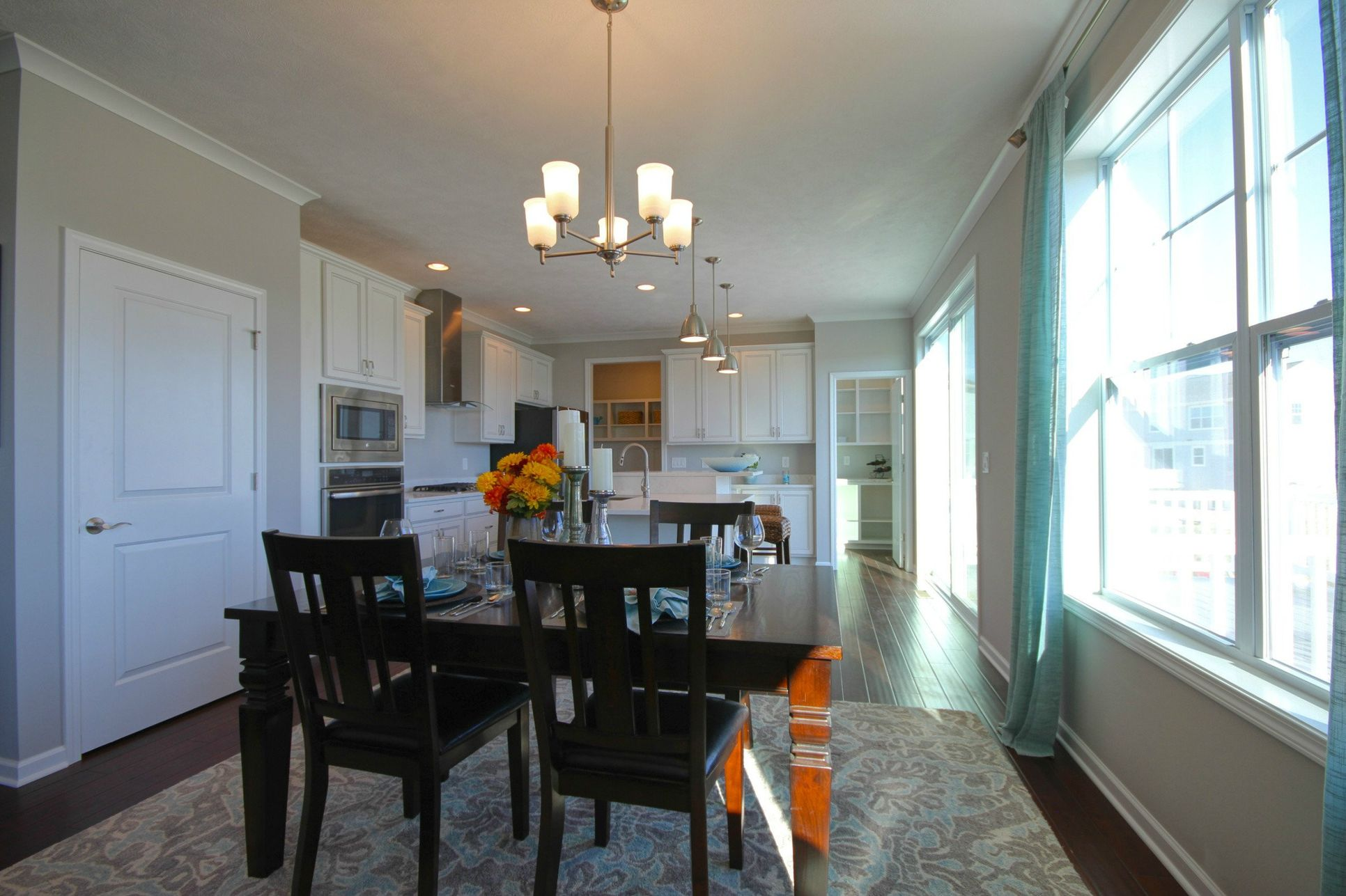 The Mackinaw by Mayberry Homes