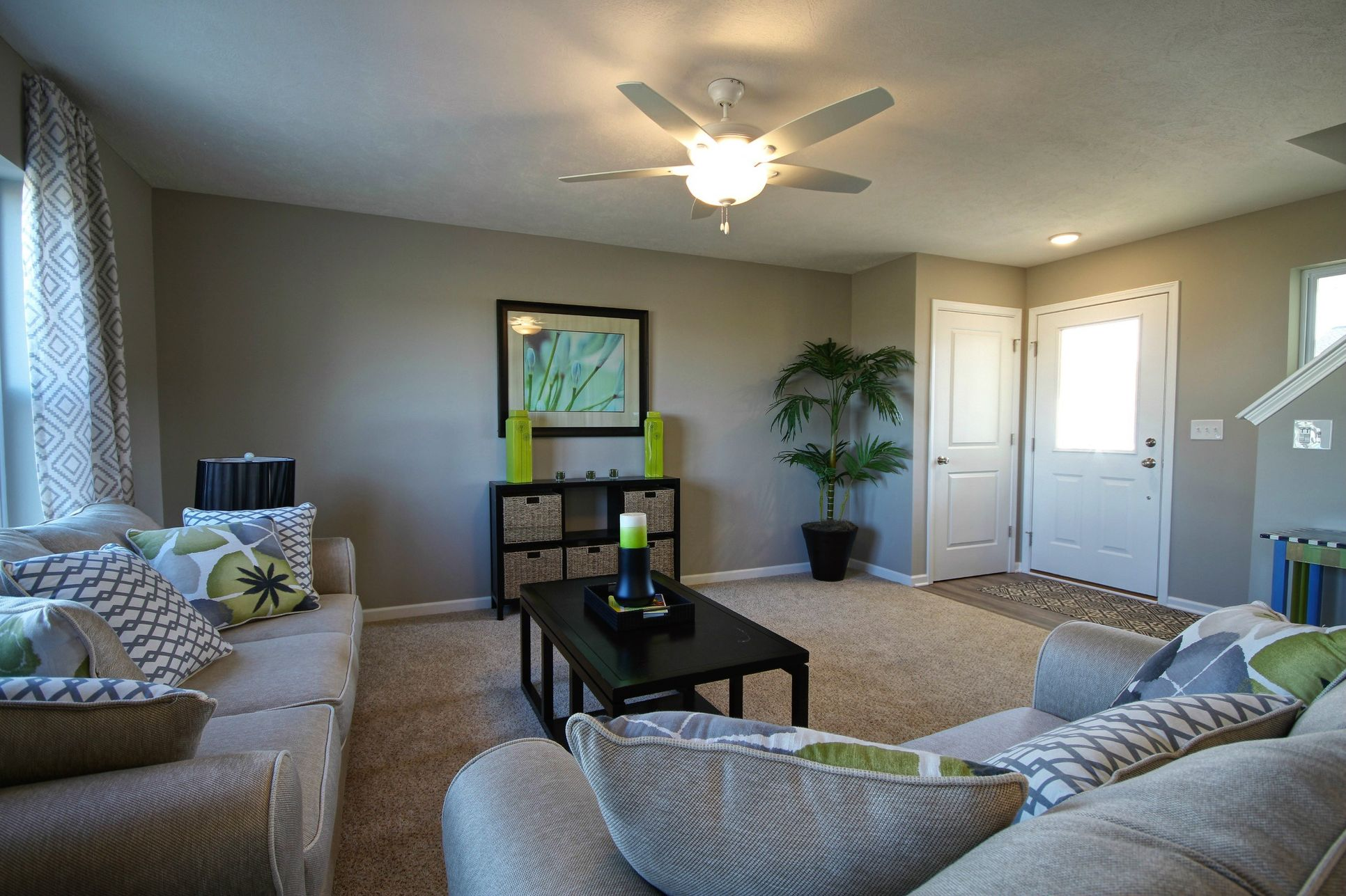 The Northwood by Mayberry Homes