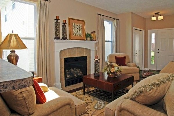 The Norfolk by Mayberry Homes