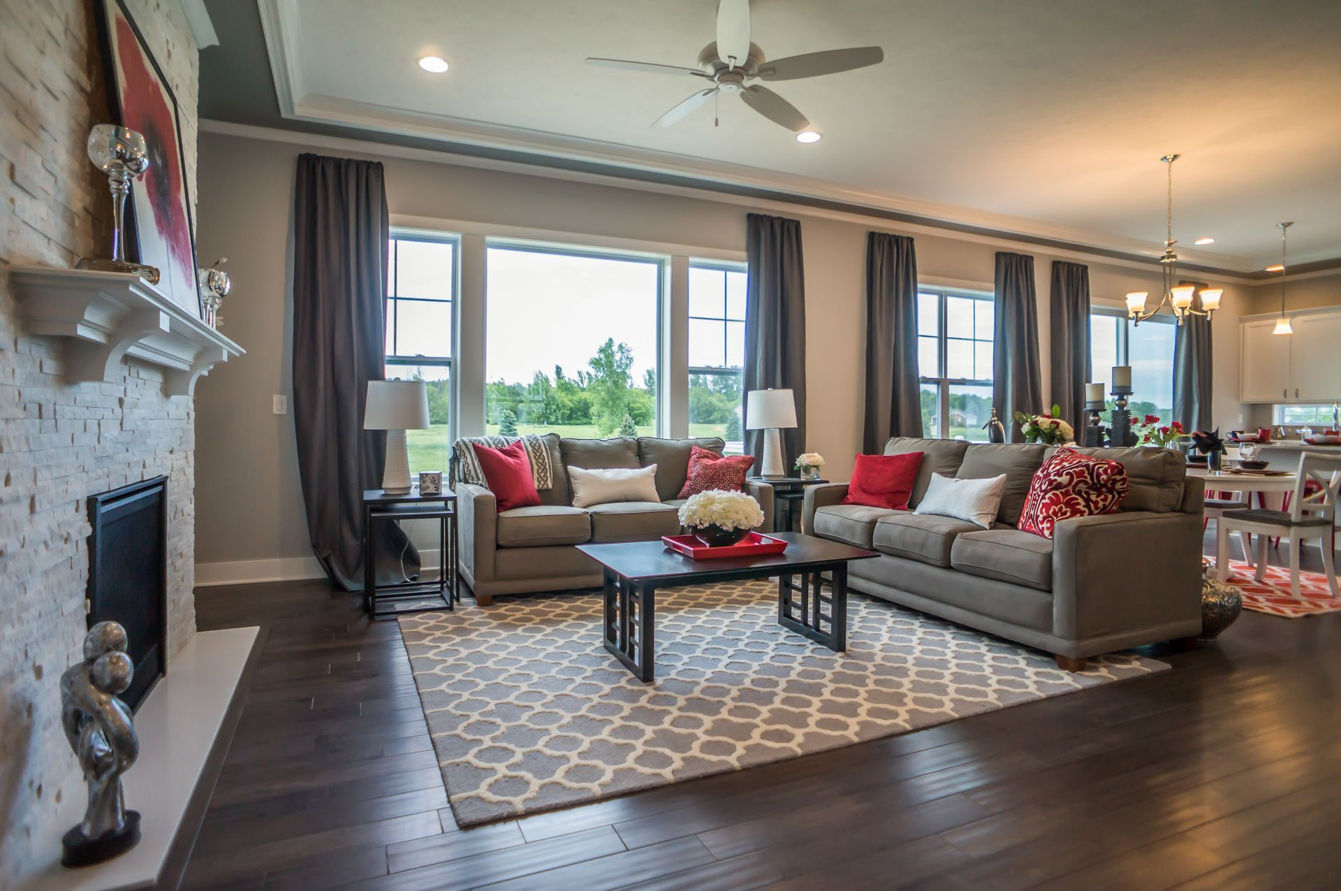 The Maxwell by Mayberry Homes:The Maxwell by Mayberry Homes