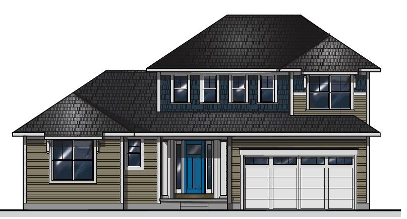The Madison by Mayberry Homes:The Madison by Mayberry Homes