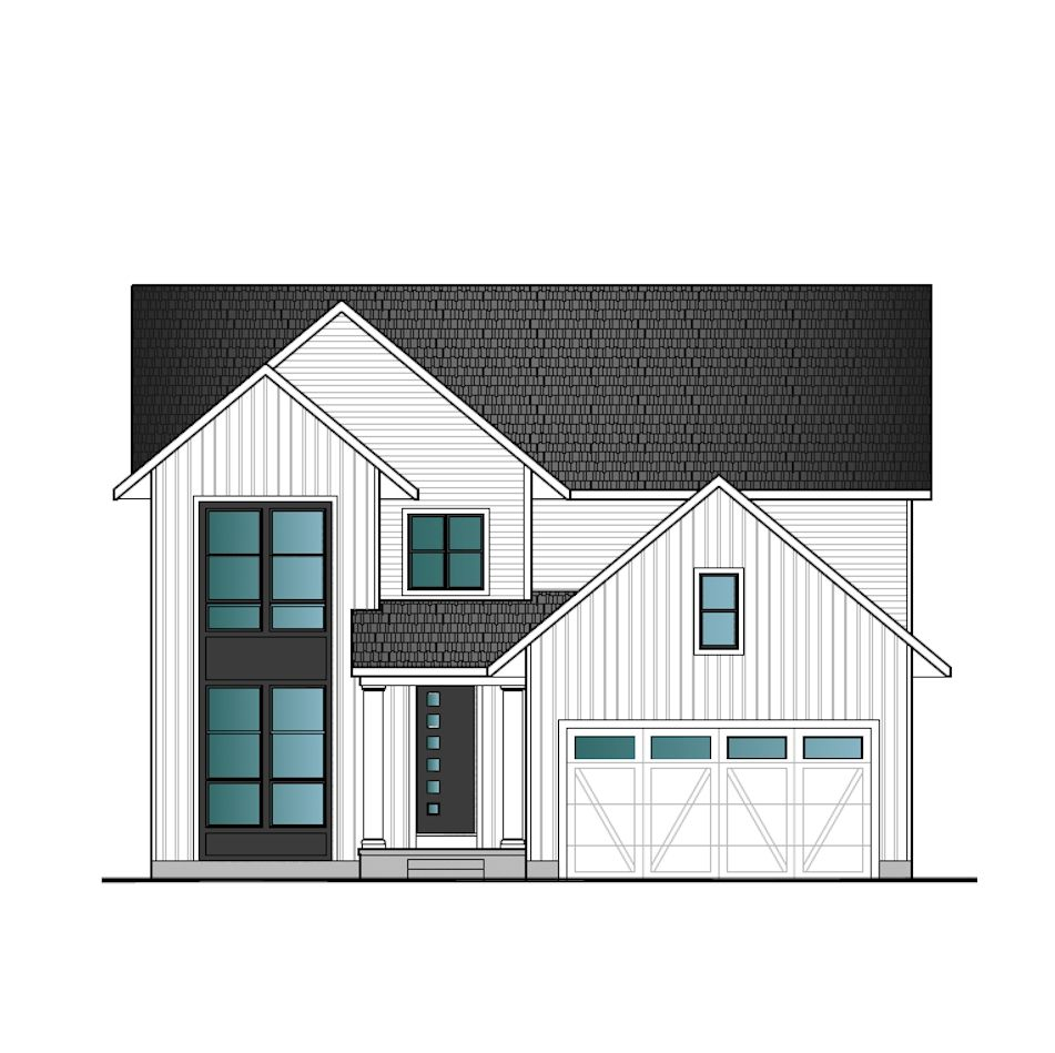 The Nantucket by Mayberry Homes:The Nantucket by Mayberry Homes