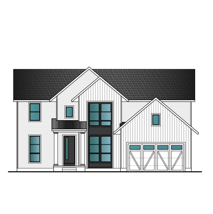 The Woodbury By Mayberry Homes