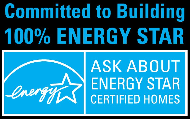 ENERGY STAR Homes by Mayberry Homes