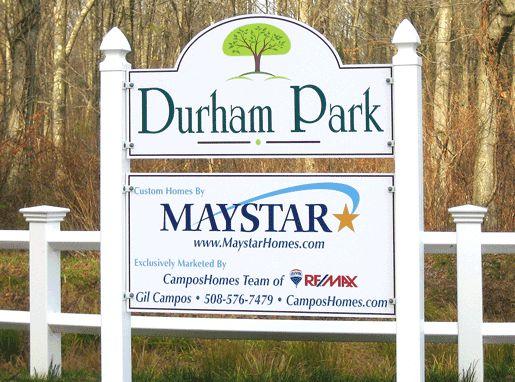Durham Park,02035