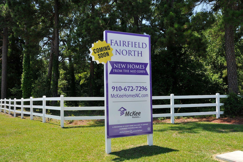 Fairfield North 1