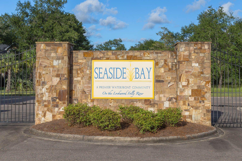 Seaside Bay 1