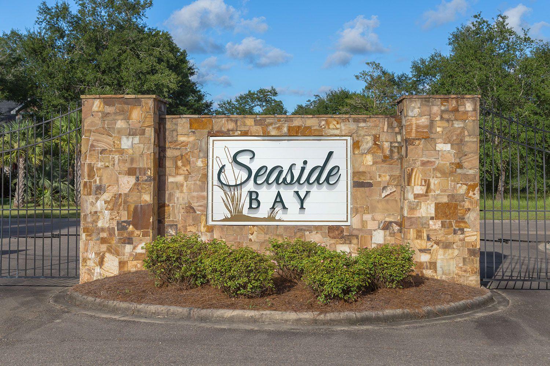 Seaside Bay 2