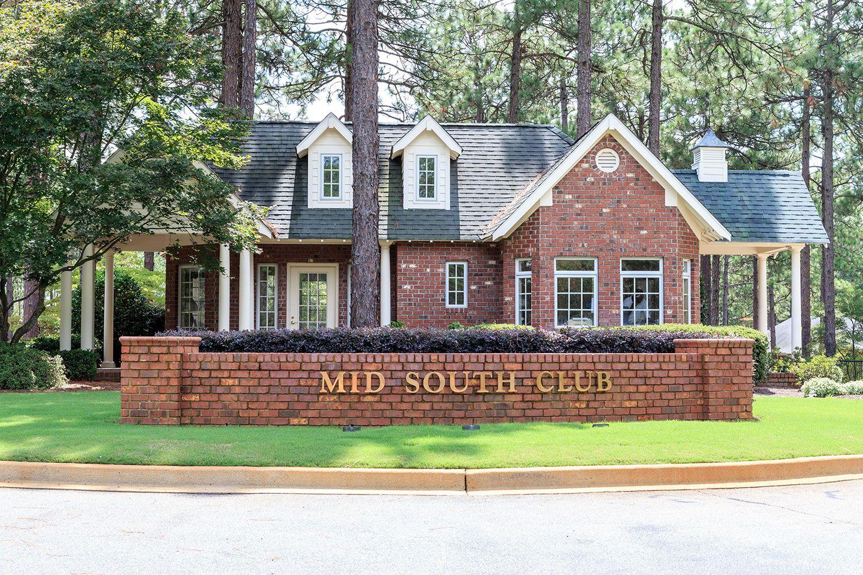 Mid South Club 1
