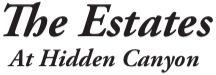 The Estates at Hidden Canyon,78258