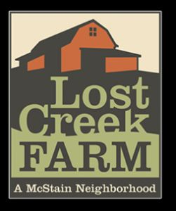 Lost Creek Farm,80516