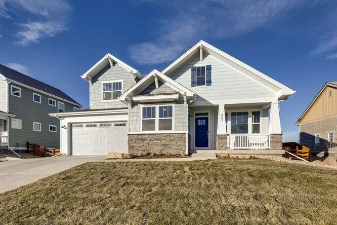 Available now! :Timeless exterior design!