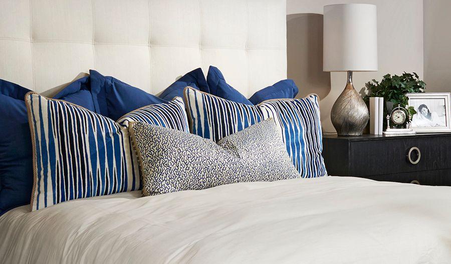 Standard series 5 - Hemingway-MBed-white-blue:Owner's suite