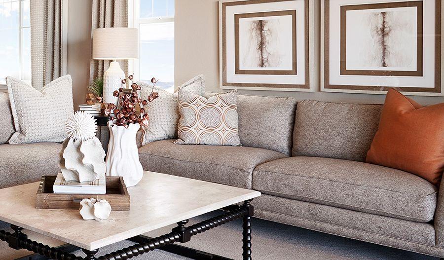Standard or Highend Series-Arlington-CO-Greatroom:Great Room