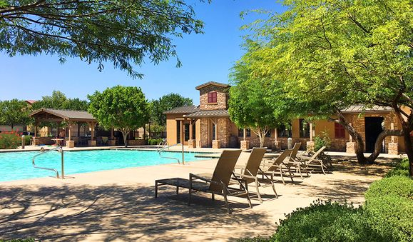 CanyonTrails-PHX-Swimming Pool:Canyon Trails - Community Pool