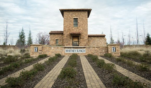 WhitneyRanch-SAC-Monument:Whitney Ranch