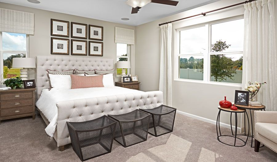 SeasonsAtWesterly-ORL-Ruby II Owner's Bedroom:The Ruby