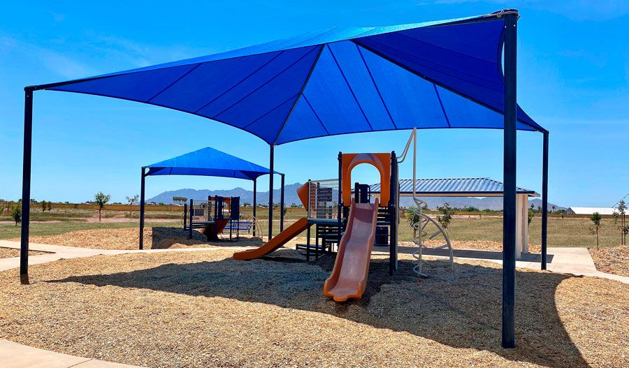 SeaonsAtVistaDelVerde-PHX-Playground:Seasons at Vista Del Verde