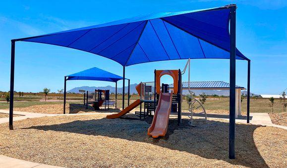 SeaonsAtVistaDelVerde-PHX-Playground:Seasons at Vista Del Verde
