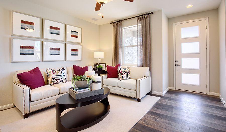 DuettoAtCadence-LV-Boston Living Room:The Boston