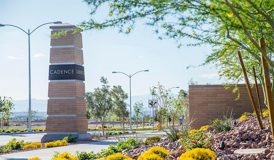Cadence - Monument Daylight:Cadence