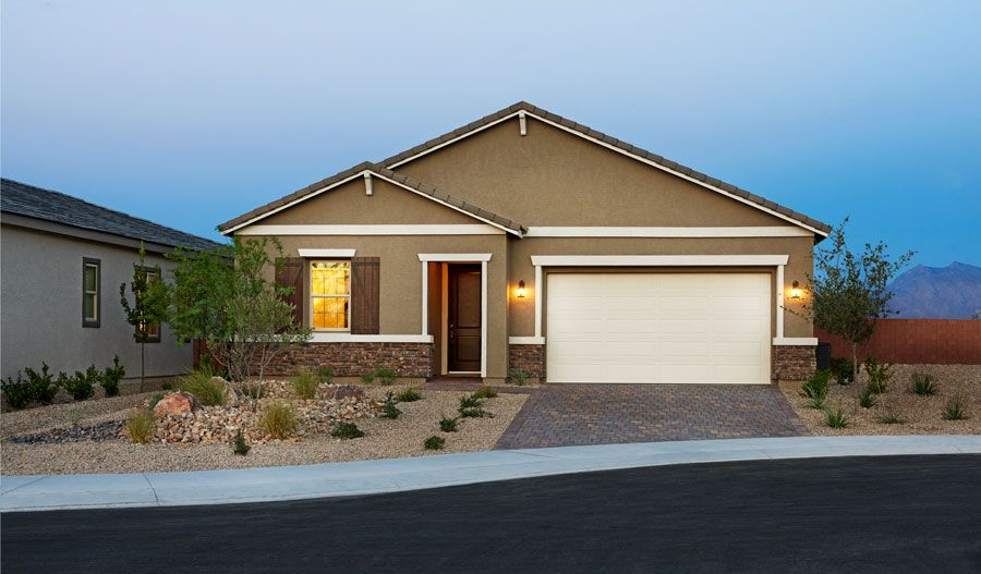Arabelle-LV-Exterior twilight (Centennial Valley):The Arabelle