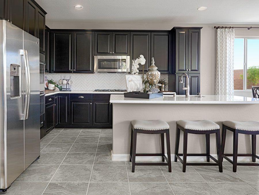 Edward/Boxwood-LV-Kitchen 2 (Summer Hill):Kitchen