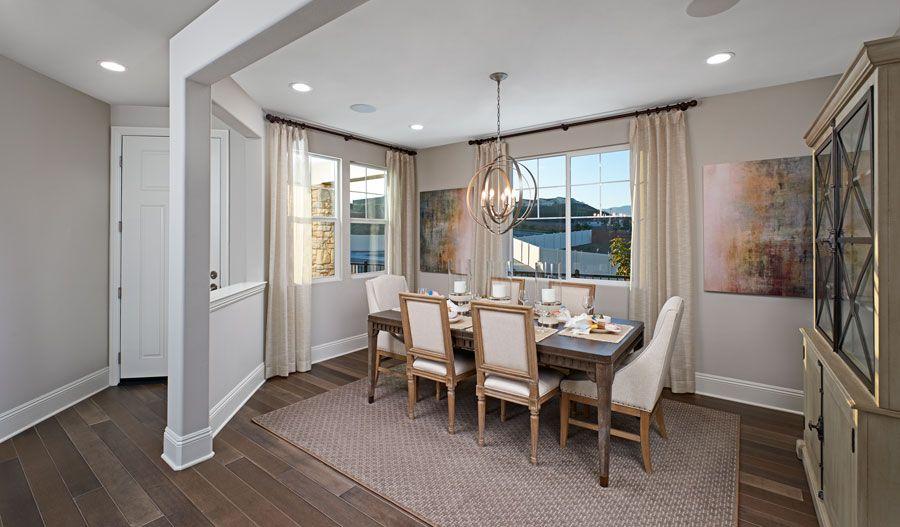 FieldcressAtTerramor-RIV-Seth Dining Room:The Seth
