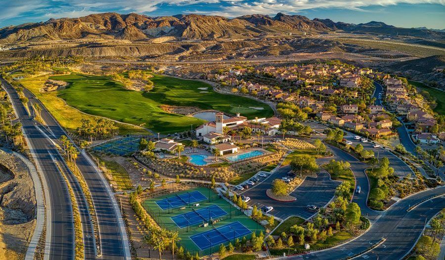 AmberockAtLakeLasVegas-LV-Aerial 1:Lake Las Vegas
