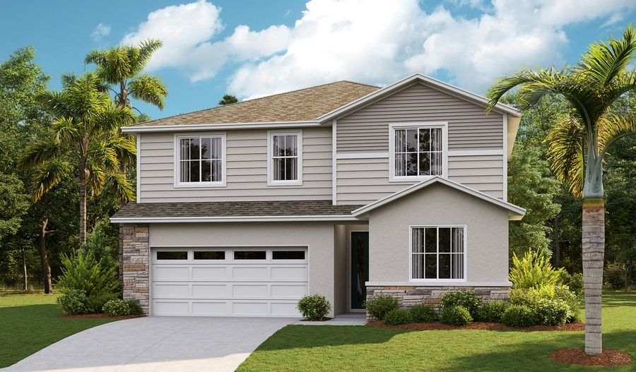 Pearl-F913-ORL Master Contemporary Elevation K:The Pearl - Elevation K