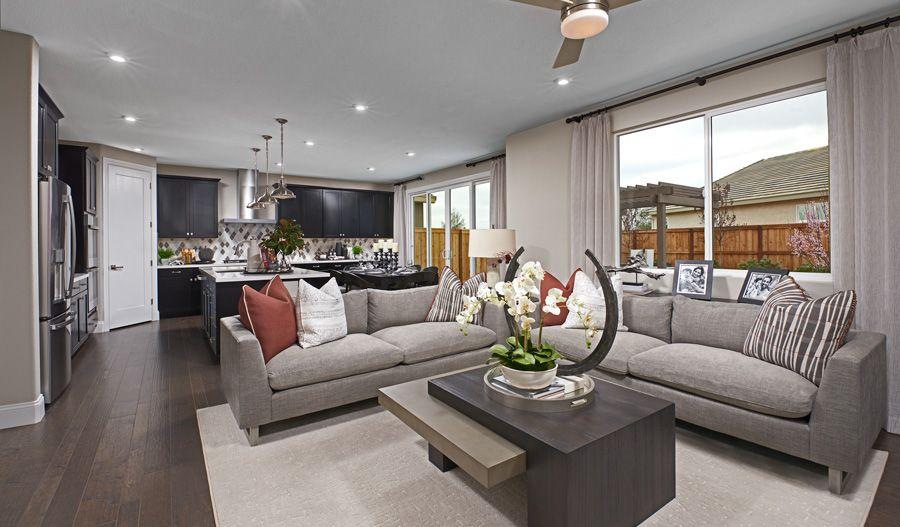 Beaumont-N837-WoodberryAtBradshawCrossing Great Room:The Beaumont