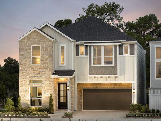 Sanctuary (2518) Model home